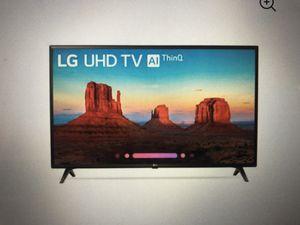 "Brand new 49"" LG TV for Sale in Scottsdale, AZ"
