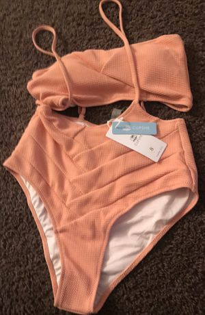 Bathing suits size small to 3x for Sale in San Bernardino, CA
