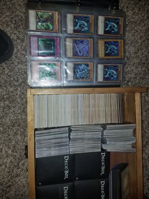 Yugioh any holos for Sale in Dallas, TX