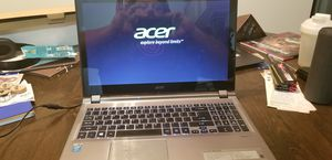 Acer Aspire M5-583P-6637 Touch Screen Laptop for Sale in Stow, OH