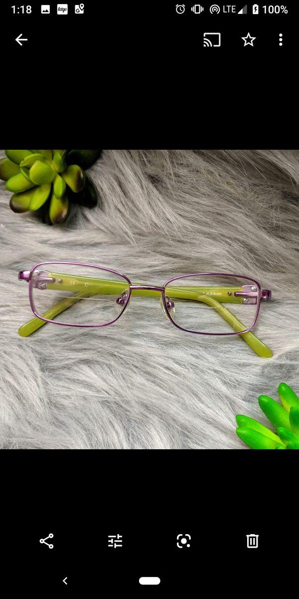 Candies eyeglasses