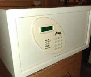 Safemark digital safe for Sale in Pasco, WA