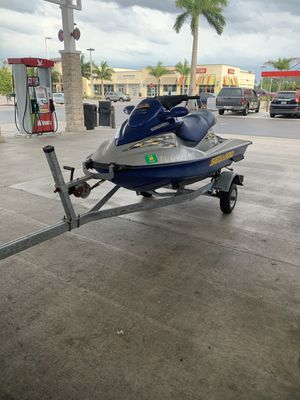 Seadoo. Rx 2002 No running for Sale in Haines City, FL