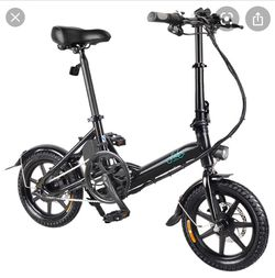 Fiido E-Bike Brand New in Box!📦 for Sale in Monroe,  WA