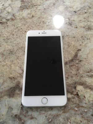 IPHONE 6S Plus for Sale in Raymond, ME