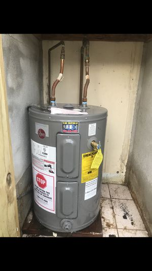 Water heater installation for Sale in North Miami Beach, FL