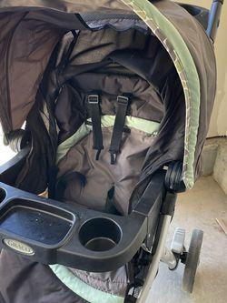 Graco Click Connect Stroller for Sale in El Centro,  CA