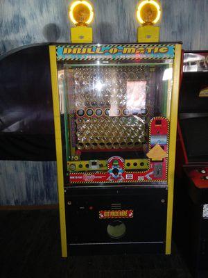 Skill arcade game for Sale in Warsaw, IL