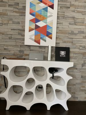 Modern Console Table for Sale in Yardley, PA