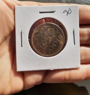 Coin for Sale in Agua Dulce, CA