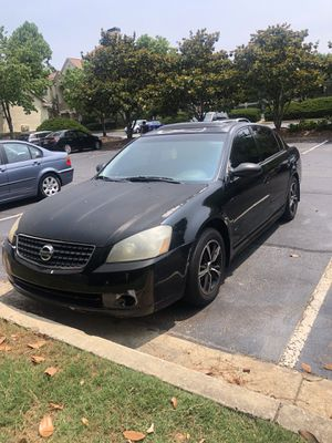 "2006 Nissan Altima ""Mechanic Special"" for Sale in Duluth, GA"