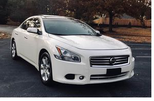 Good SALEES By 2011 Nissan Maxima AWDWheels One Owner for Sale in Richmond, VA