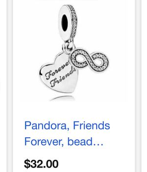 pandora charm for Sale in Fort Worth, TX