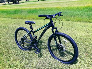 "Genuine SCHWINN Aluminium 26"" Mountain Bike 21 Speed Full SHIMANO!! for Sale in Hollywood, FL"