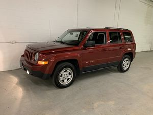 2015 Jeep Patriot Sport for Sale in Parma, OH