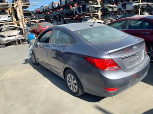 2016 Hyundai Accent Parting out. Parts ! 6079 for Sale in Los Angeles, CA