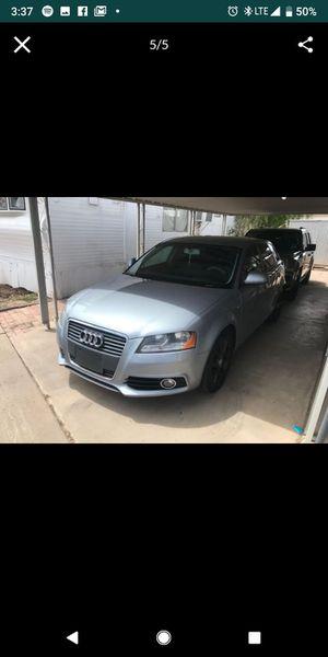 Audi A3 S-line for Sale in Mesa, AZ