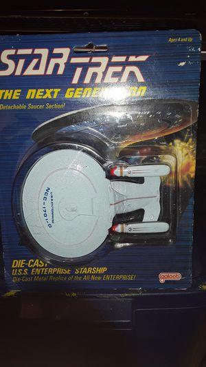 1988*STAR^TREK*COLLECIBLES** for Sale in Arlington, TX