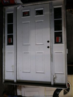 Front double doors for Sale in Worcester, MA