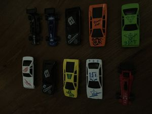 10 hot wheels cars for Sale in Boston, MA