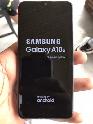 Samsung Galaxy A10e for Sale in St. Louis, MO
