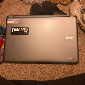ACER CHROMEBOOK W/ CHARGER for Sale in Gilbert, AZ