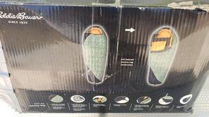 Eddie Bawer Sleeping Bag for Sale in Long Beach, CA