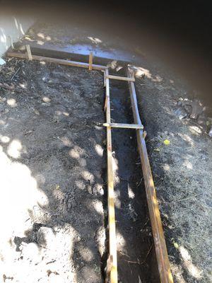 Concrete work for Sale in Stockton, CA
