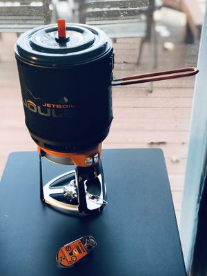 Jetboil Joule Group Cook System (Backpacking, Camping, Hiking) for Sale in Leesburg, VA