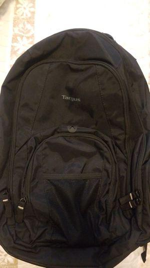 Targus laptop backpack for Sale in Houston, TX