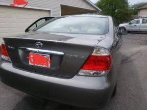 Camry 2006 toyota for Sale in Bexley, OH