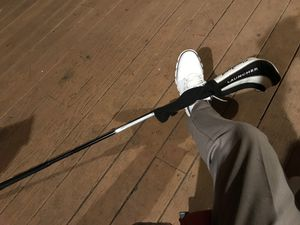 Cleveland Launcher 460 comp driver golf club for Sale in Egg Harbor City, NJ