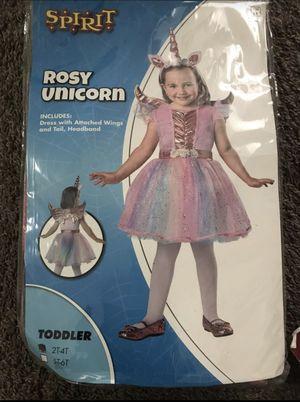 Toddler costume for Sale in West Jordan, UT