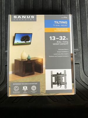 13-32 inch TV Wall Mount for Sale in Columbus, OH