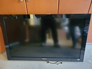 Sony TV 40 inches for Sale in New Brunswick, NJ