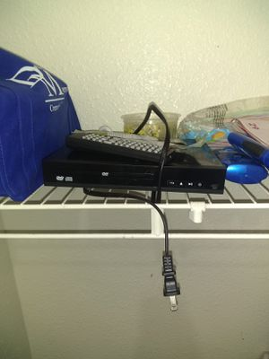 DVD player for Sale in Las Vegas, NV