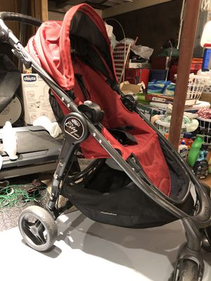 Stroller City Versa baby jogger for Sale in Burbank, IL