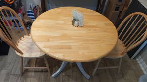 Dining table for sale for Sale in Houston, TX
