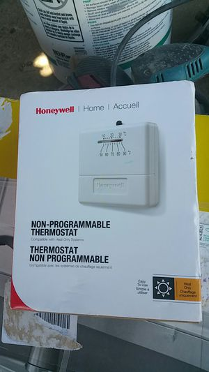 Honeywell thermostat for Sale in Stockton, CA