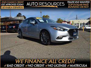 2018 Mazda Mazda3 4-Door for Sale in Merced, CA