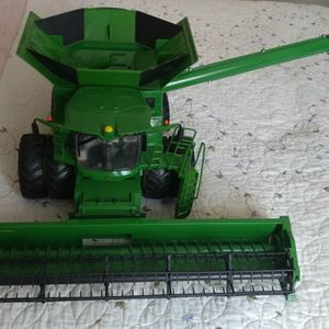 Combine. (Plastic) for Sale in Westminster, MA