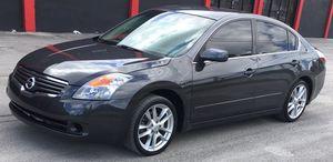 2009 Nissan Altima SL for Sale in Miami, FL