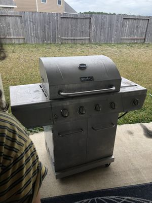 NEXGRILL BBQ Grill for Sale in Humble, TX