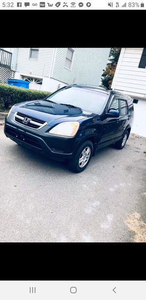 2005 honda crv AWD READY FOR THE WINTER ONLY 160 MILES for Sale in Waterbury, CT