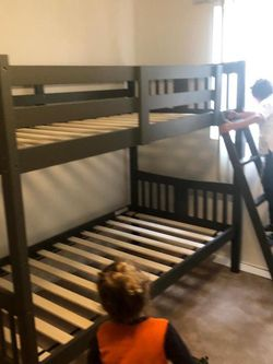 New Bunk Bed for Sale in Los Angeles,  CA