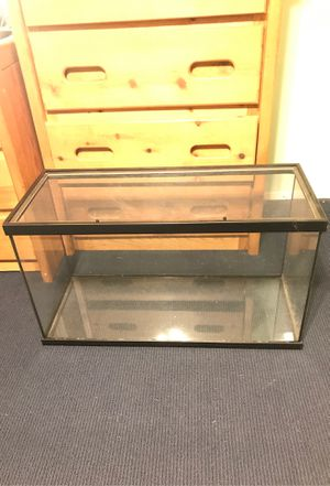 Reptile tank for Sale in Lakewood, CA