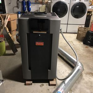 Raypak pool or hot tub heater for Sale in Del Mar, CA