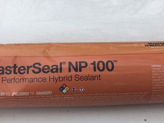 MasterSeal NP 100 for Sale in Lawrenceville,  GA
