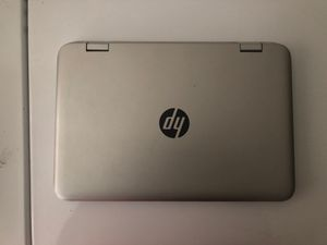 HP TOUCHSCREEN LAPTOP for Sale in Greensboro, NC