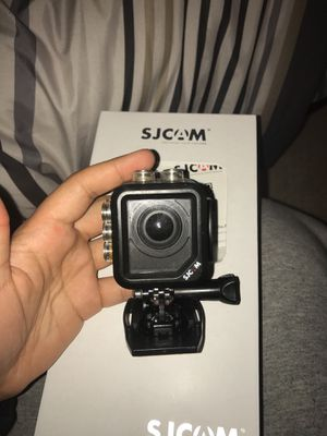 SJCAM (like a GoPro) for Sale in Ashburn, VA